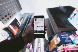 Mejorar la presencia de tu empresa en Redes Sociales