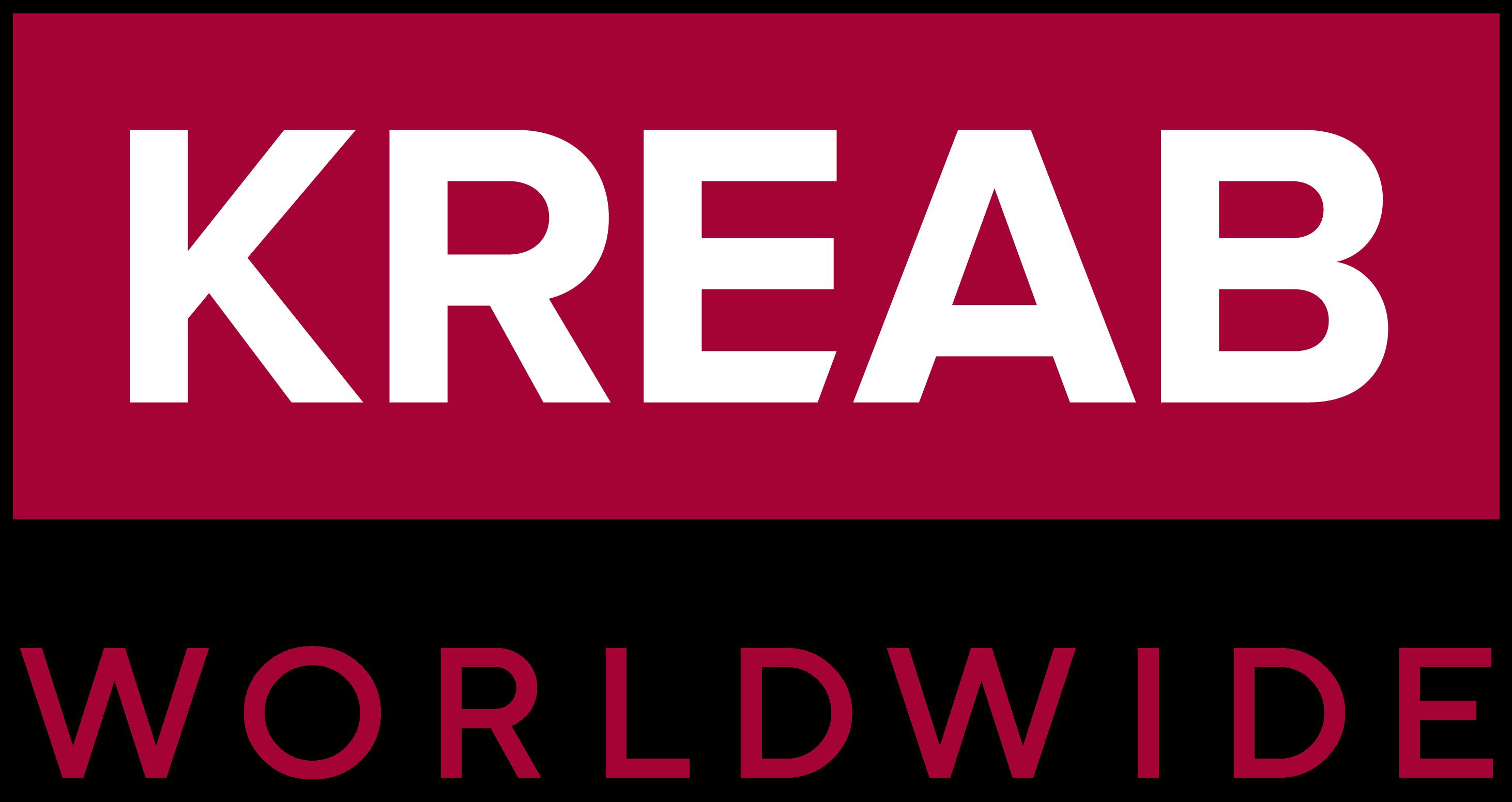 Logotipo Kreab Blog